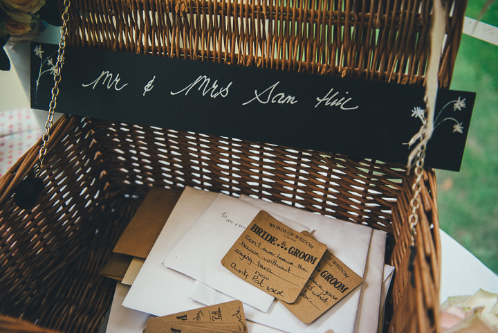 45 English Garden Weding in Sheffield With a Lux Vintage Touch By Nicola Thompson -
