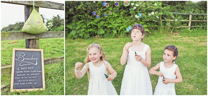 46 Rustic Farm Wedding By Carly Bevan