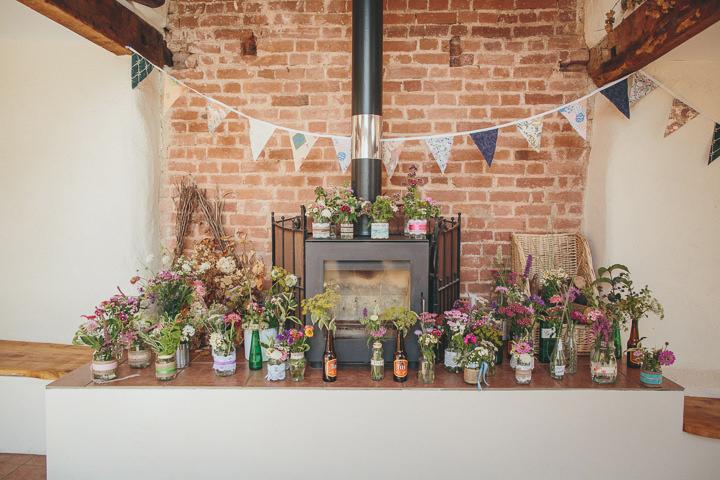46 Village Fete Wedding By Helen Lisk