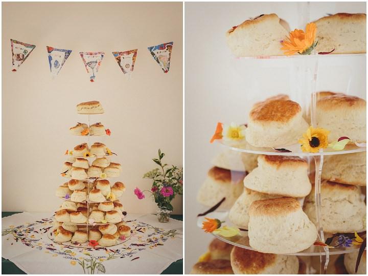 47 Village Fete Wedding By Helen Lisk