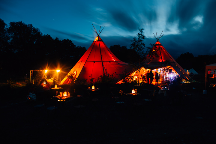 49 Tipi tastic Countryside Adventure' By Roar Photography