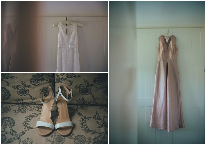 5 English Garden Weding in Sheffield With a Lux Vintage Touch By Nicola Thompson -