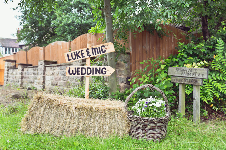 5 Rustic Farm Wedding By Carly Bevan