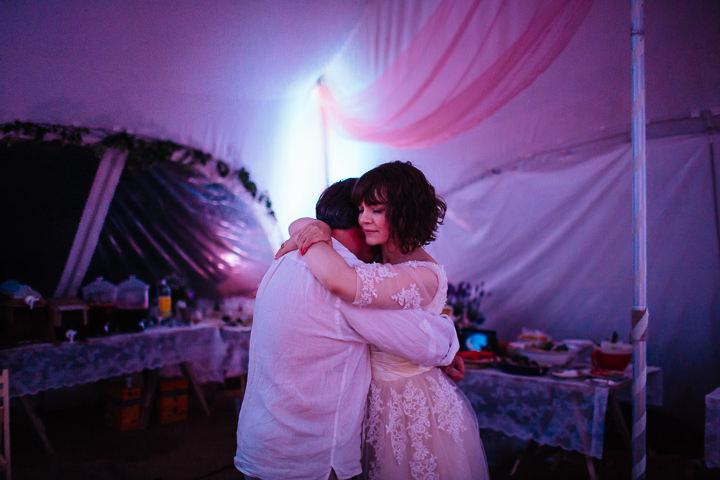 50 Silent Disco Wedding By Liz Wan