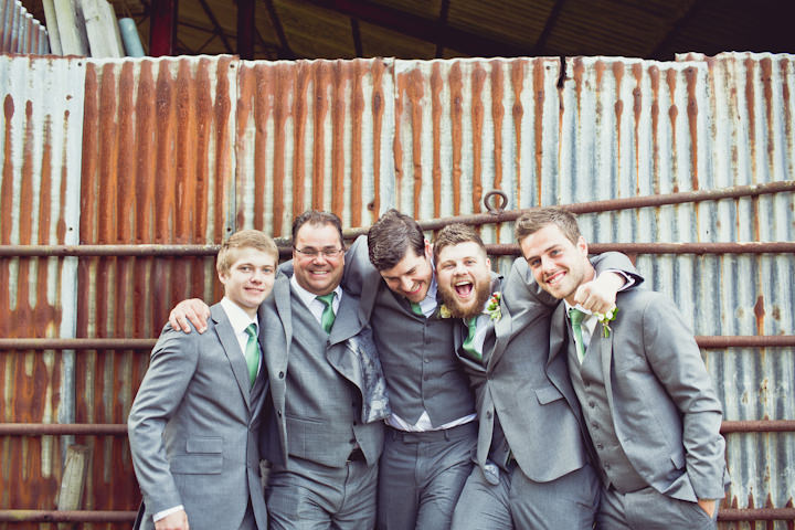 54 Rustic Farm Wedding By Carly Bevan
