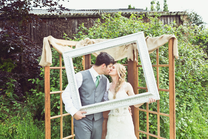 57 Rustic Farm Wedding By Carly Bevan