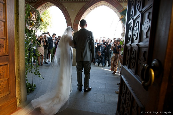 6 Special Wedding Italy