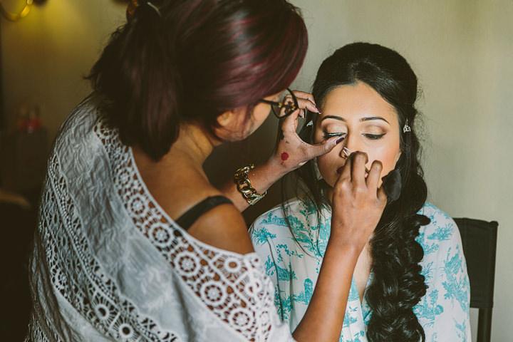 7 Hindu Wedding By Luke Hayden