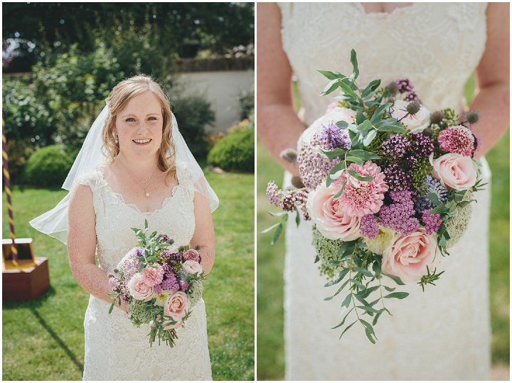 7 Village Fete Wedding By Helen Lisk