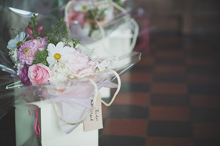 8 Elegant Farm Wedding By Amy Taylor Imaging