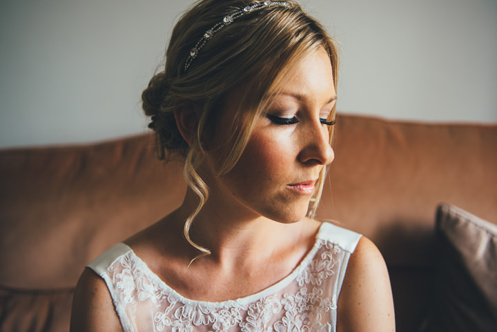 8 English Garden Weding in Sheffield With a Lux Vintage Touch By Nicola Thompson -