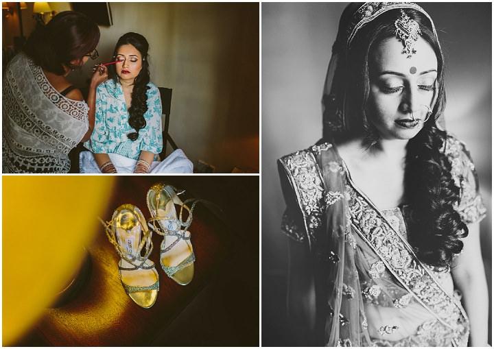 8 Hindu Wedding By Luke Hayden