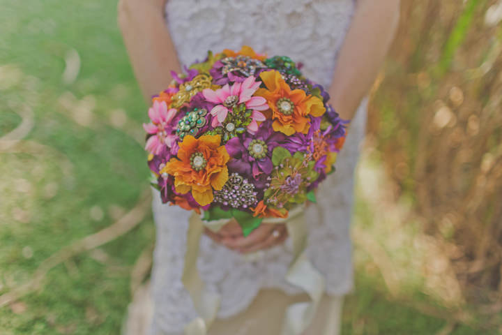 8 Homespun Music Festival Wedding By Stacy Paul Photography