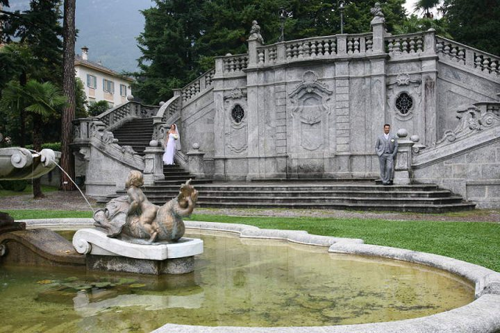 8 Special Wedding Italy
