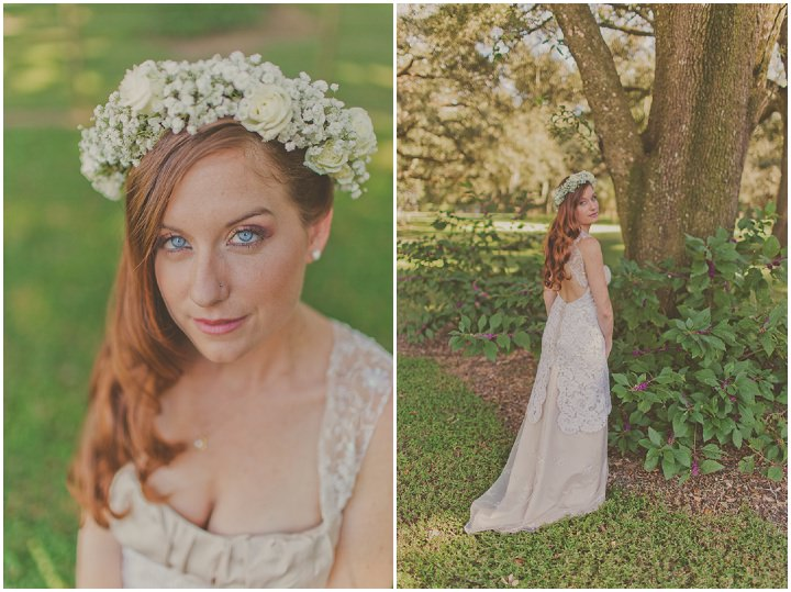 9 Homespun Music Festival Wedding By Stacy Paul Photography