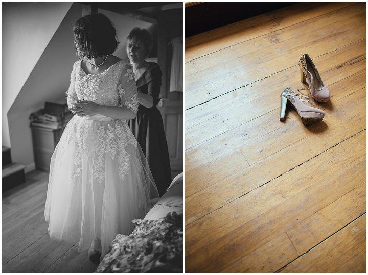 9 Silent Disco Wedding By Liz Wan