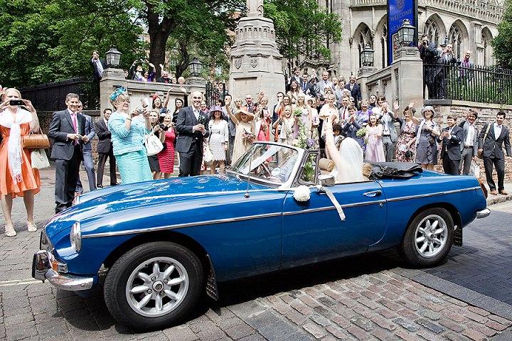 Beaulieu Wedding Photography