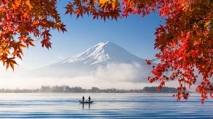 japan honeymoon