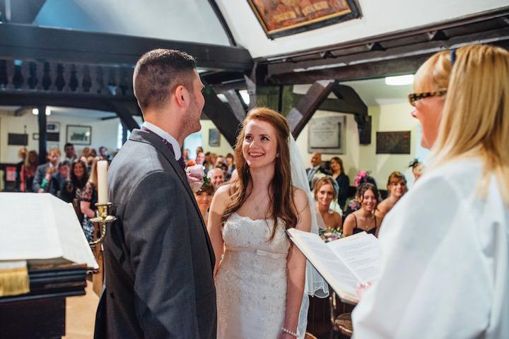 10 DIY Farm Wedding By Rhian Photography