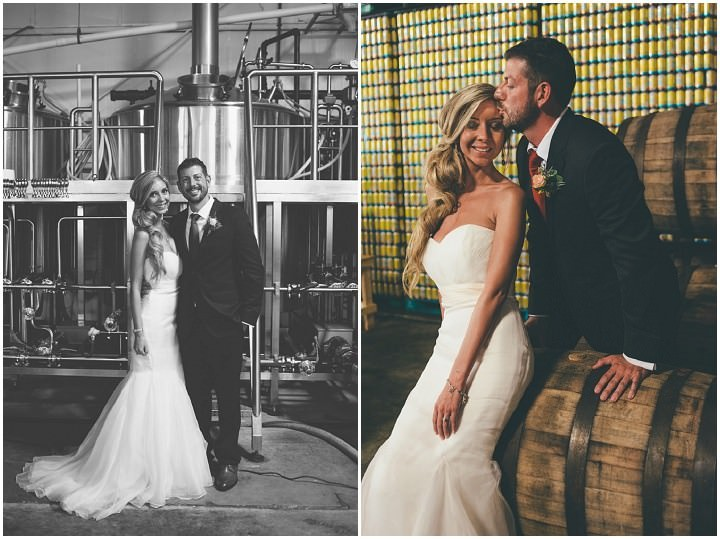 11 Beach to Brewery Wedding By Sadie and Kyle
