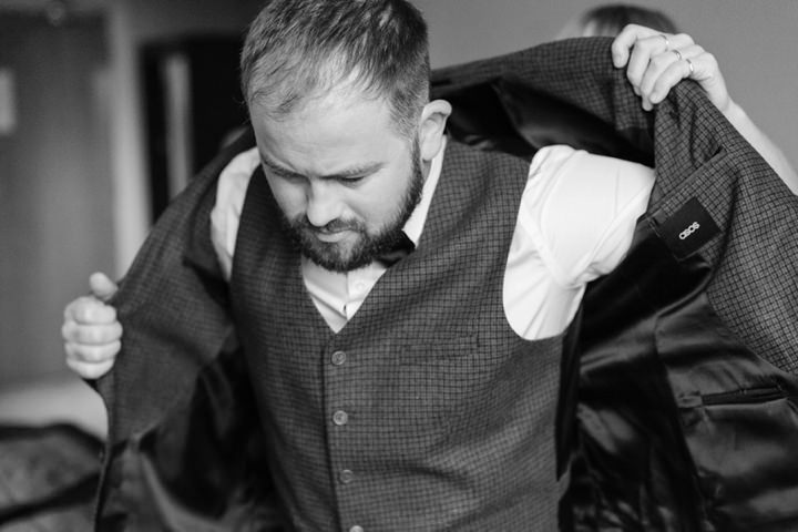 11 Beer and Music Loving Wedding By Tux and Tales Photography