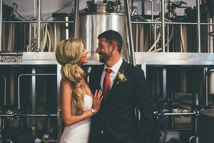 12 Beach to Brewery Wedding By Sadie and Kyle