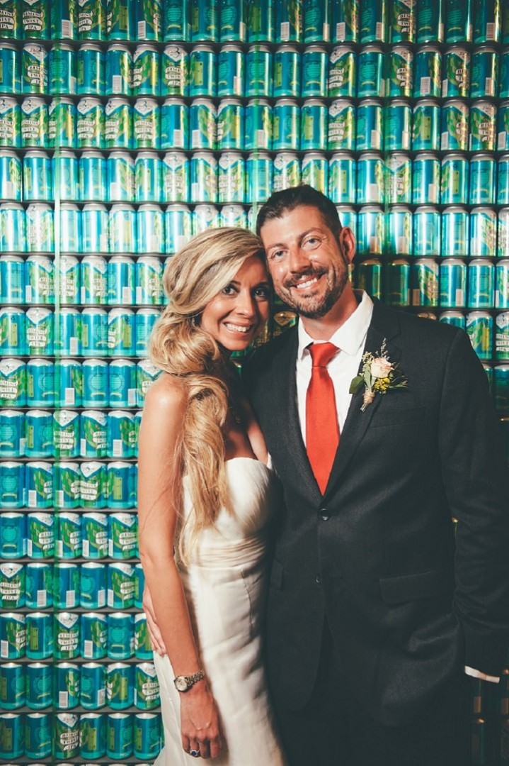 13 Beach to Brewery Wedding By Sadie and Kyle