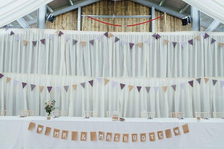 13 DIY Farm Wedding By Rhian Photography