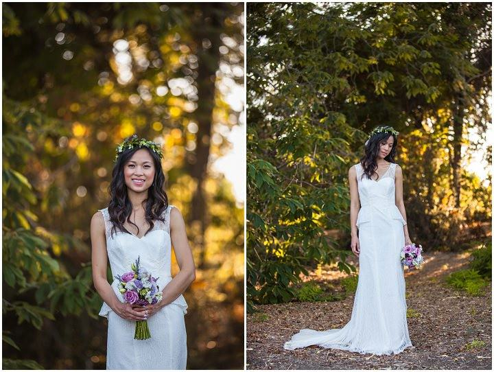 13 Outdoor wedding By Margo and Mia