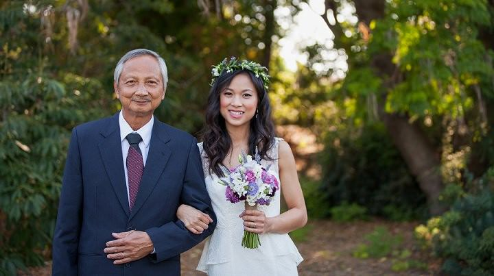 14 Outdoor wedding By Margo and Mia
