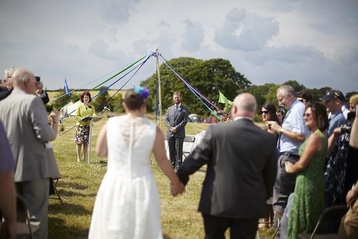 14 Village Fete Wedding By Benjamin The Photographer