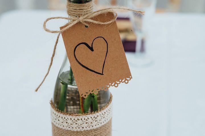 15 DIY Farm Wedding By Rhian Photography