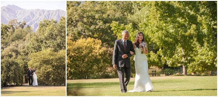 15 Outdoor wedding By Margo and Mia