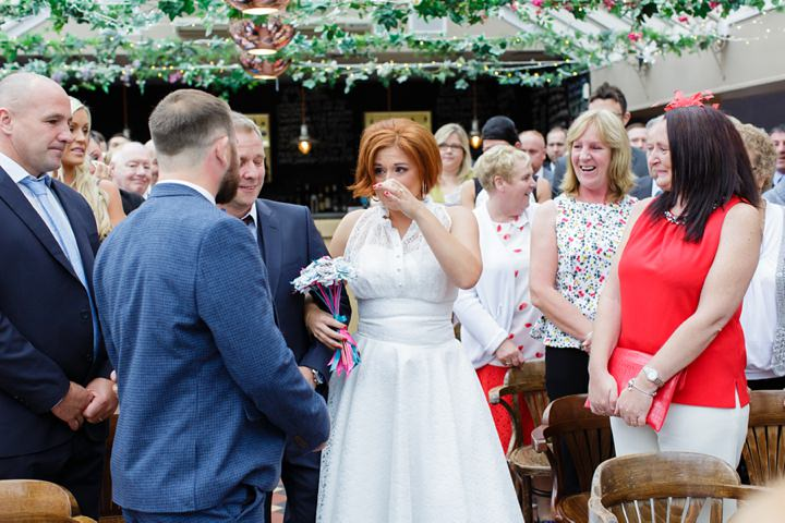 16 Beer and Music Loving Wedding By Tux and Tales Photography