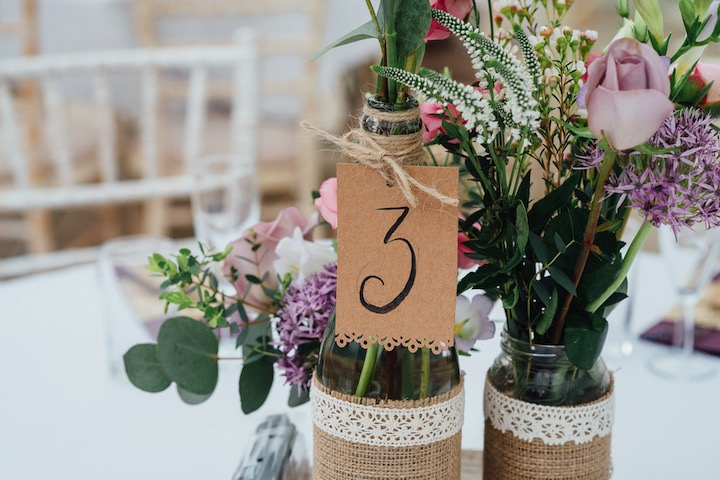 16 DIY Farm Wedding By Rhian Photography