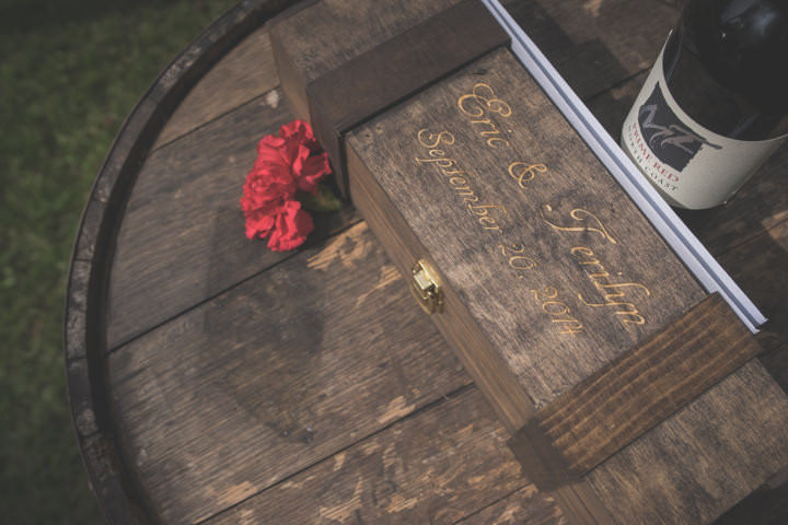 17 Sunflower Filled Rustic Barn Wedding. By Will Greene