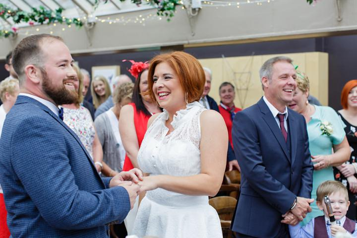 18 Beer and Music Loving Wedding By Tux and Tales Photography