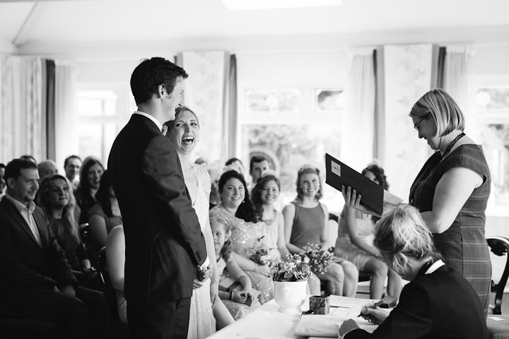 18 Cornish Beach Side Wedding By Debs Ivelja