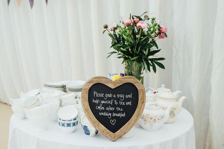 18 DIY Farm Wedding By Rhian Photography