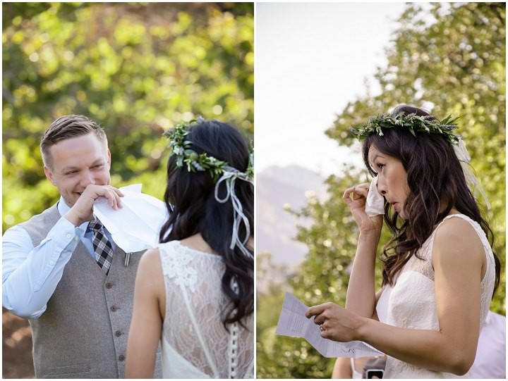 18 Outdoor wedding By Margo and Mia