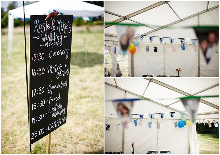 18 Village Fete Wedding By Benjamin The Photographer