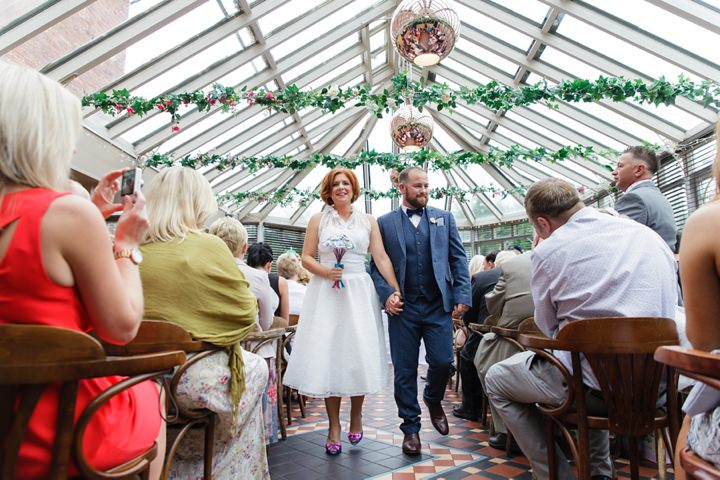 19 Beer and Music Loving Wedding By Tux and Tales Photography