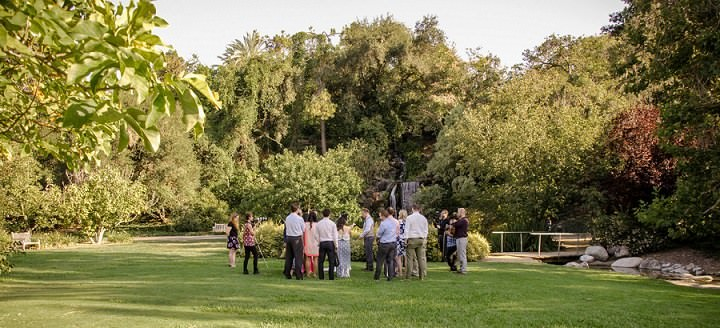 19 Outdoor wedding By Margo and Mia