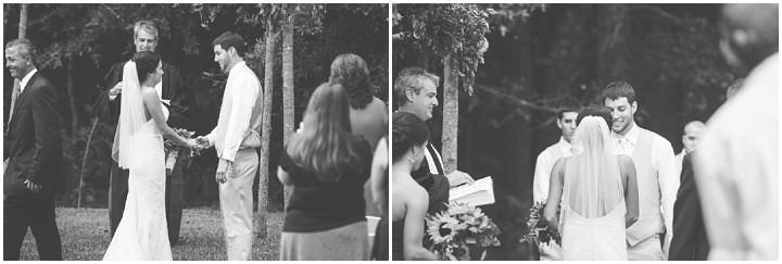 19 Sunflower Filled Rustic Barn Wedding. By Will Greene