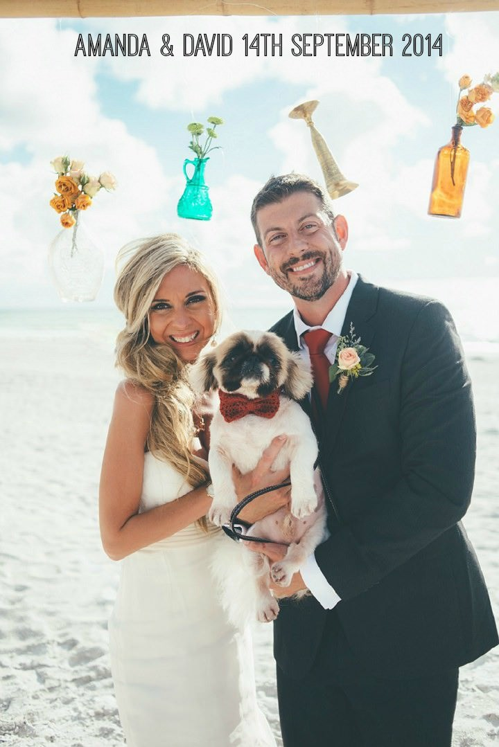 1a Beach to Brewery Wedding By Sadie and Kyle
