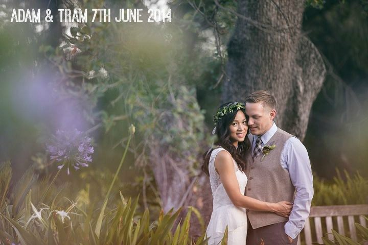 1a Outdoor wedding By Margo and Mia