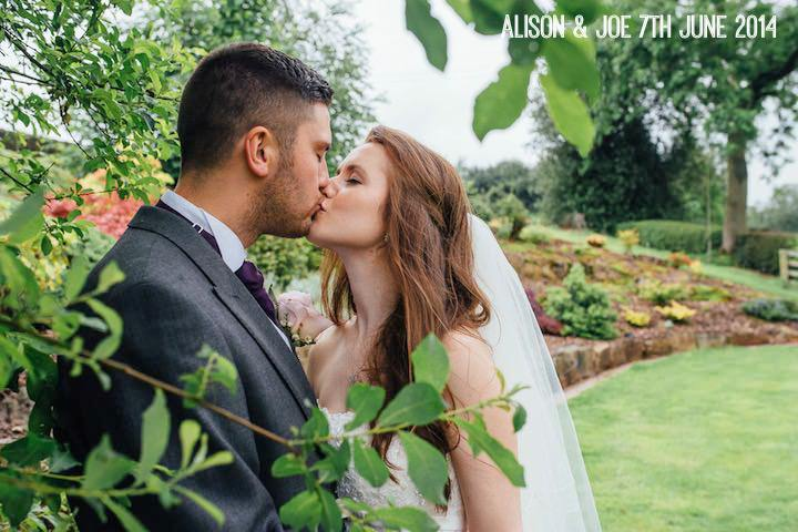 1aDIY Farm Wedding By Rhian Photography