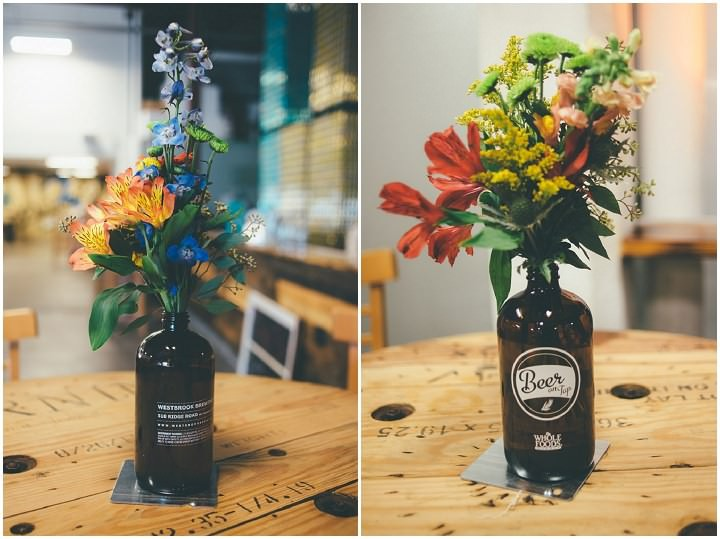 2 Beach to Brewery Wedding By Sadie and Kyle