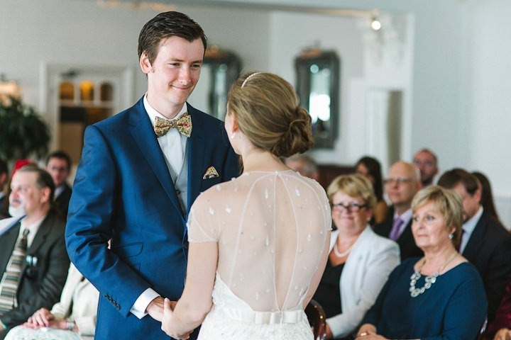 20 Cornish Beach Side Wedding By Debs Ivelja
