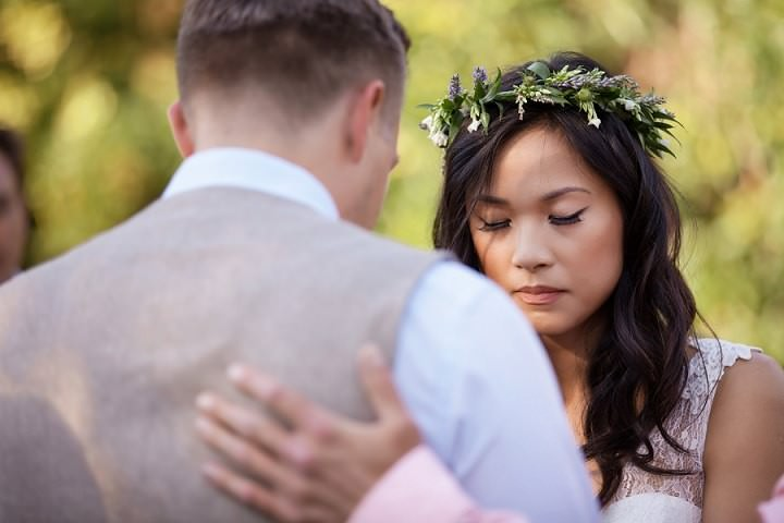 21 Outdoor wedding By Margo and Mia